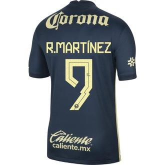 Nike Club America 21-22 Martinez Away Jersey