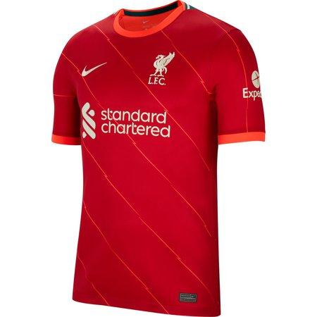 Nike Liverpool Jersey de Local 21-22