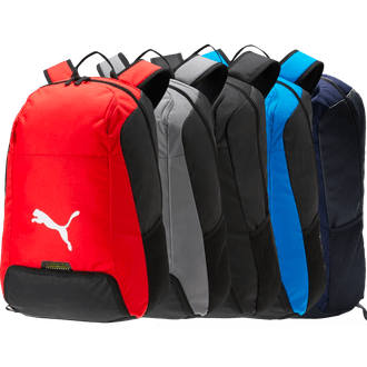 Puma Football Backpack - 12 pack