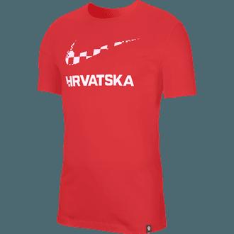Nike Croatia Training Ground Tee