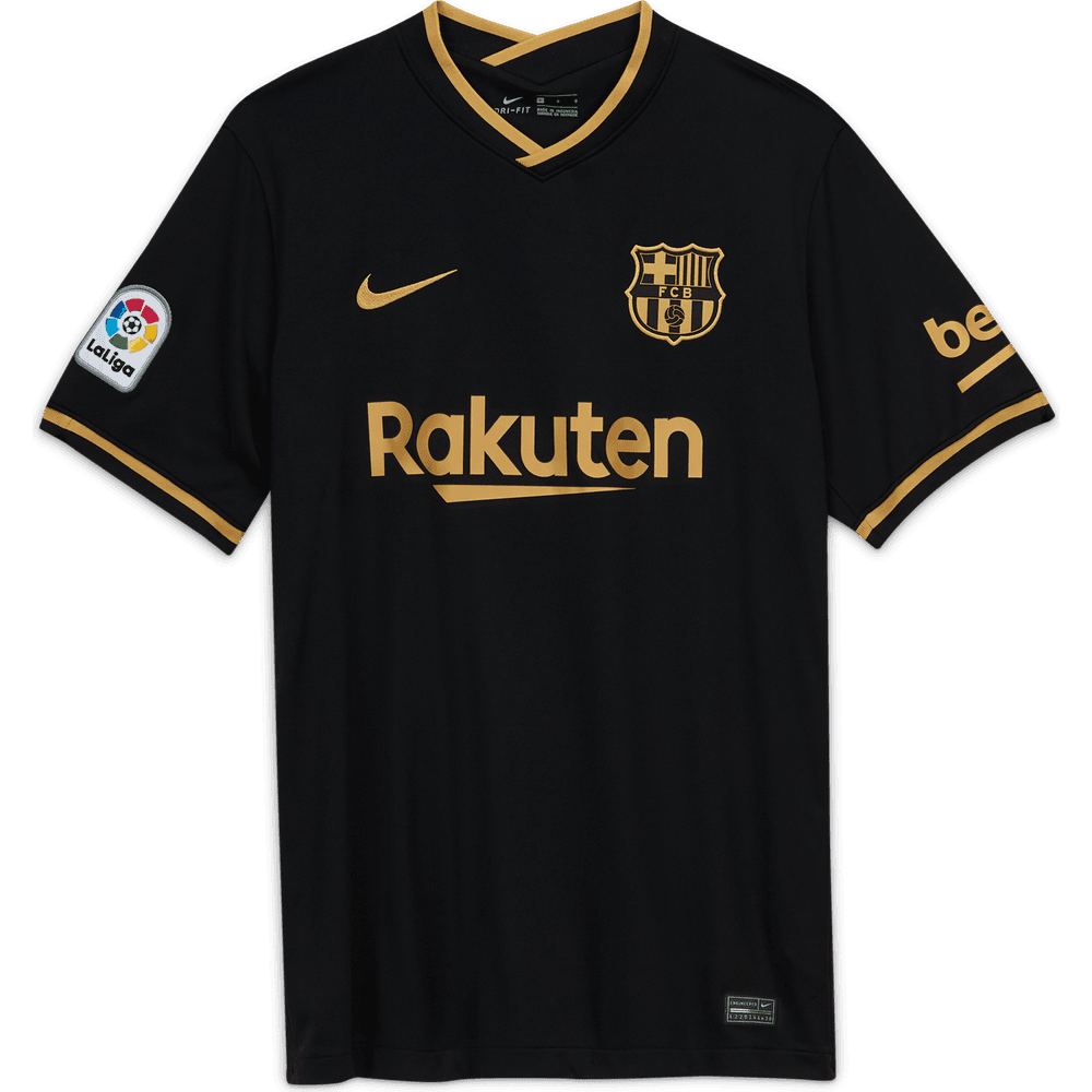 Nike Fc Barcelona Away 2020 21 Men S Stadium Jersey Shopcleats