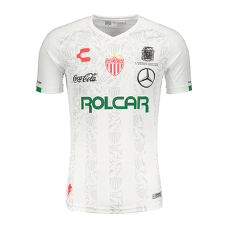 Charly Necaxa Jersey Local 19-20