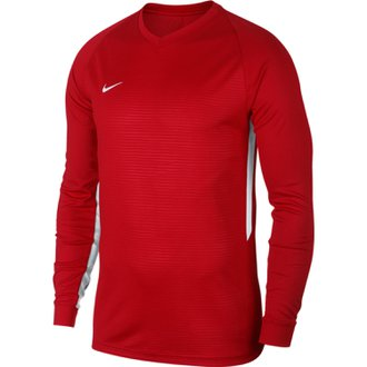Nike Dry Tiempo Premier LS Jersey