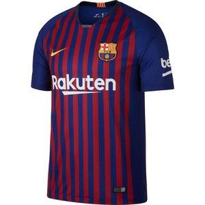 9cf74d158b5 Nike FC Barcelona Home 2018-19 Stadium Jersey