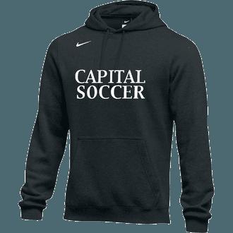 Capital SC Hoody