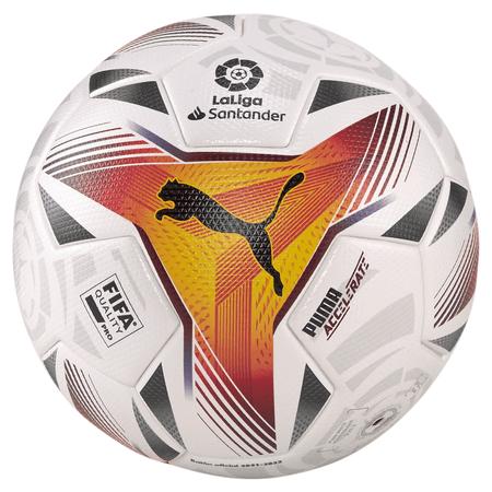 Puma 2021-22 La Liga 1 Accelerate Match Ball