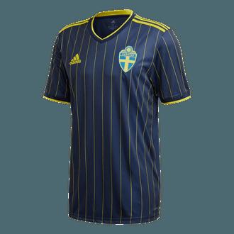 adidas Sweden 2020 Away Men