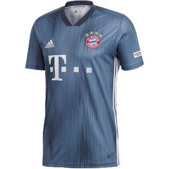 adidas Bayern Munich 2018-19 3rd Replica Jersey