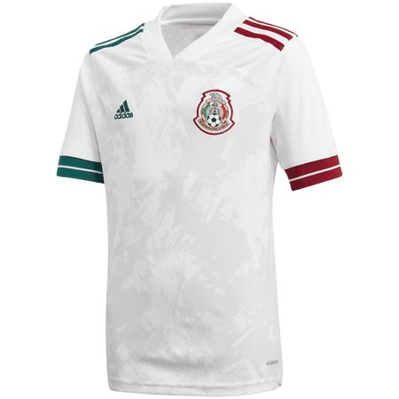 adidas México 2020 Jersey de Visitante