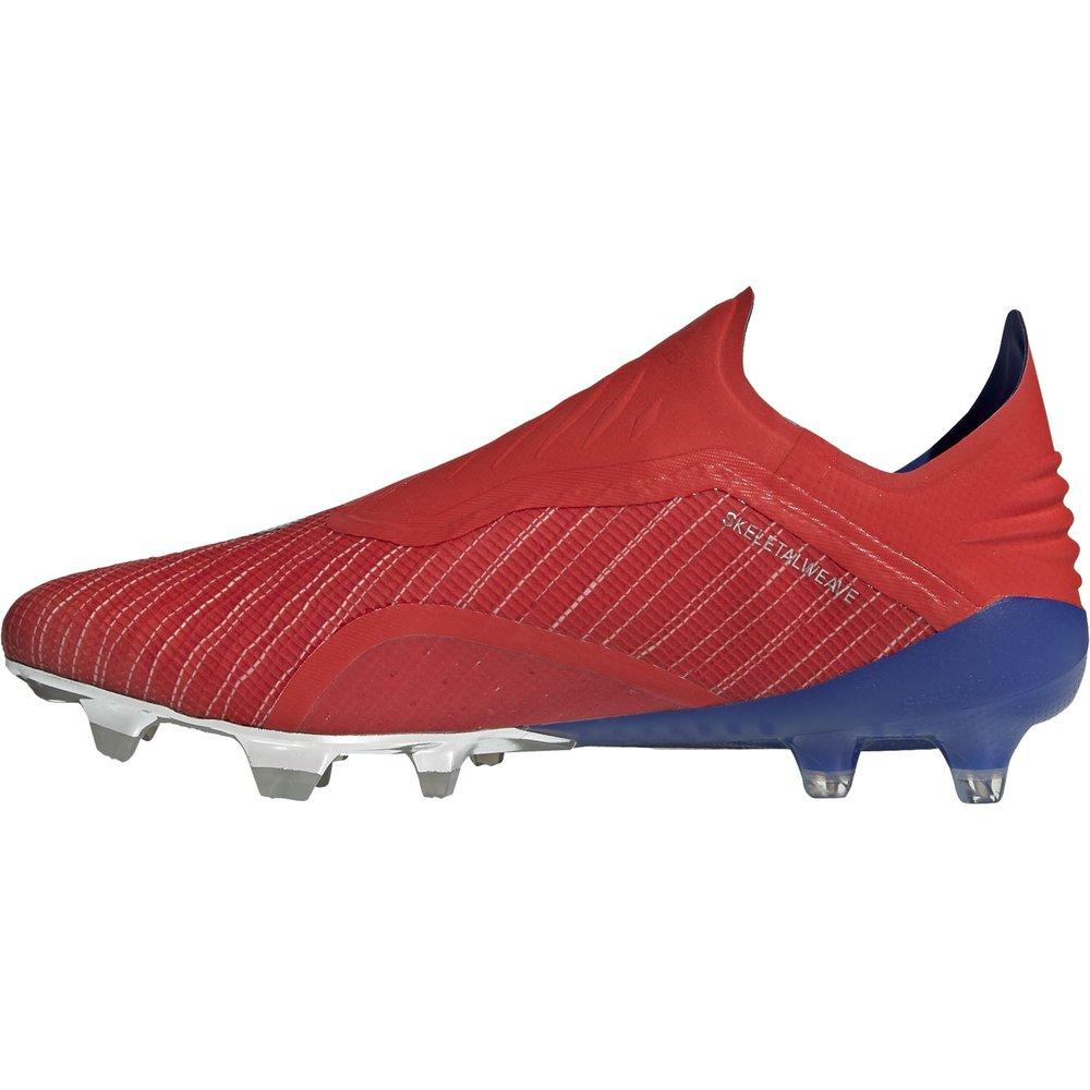 new style 5397f 6a380 adidas X 18+ Purespeed FG | Cheap Football Boot - WPsoccer.com