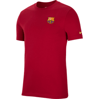 Nike Barcelona Camiseta de Viaje 21-22