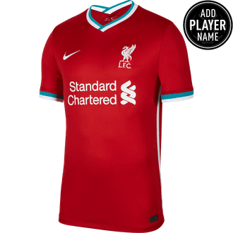 Nike Liverpool Jersey Local 20-21