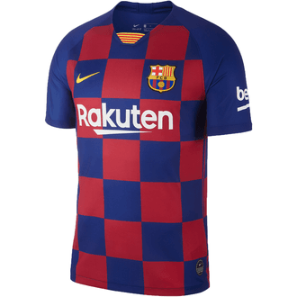 Nike FC Barcelona Jersey de Local 18-19