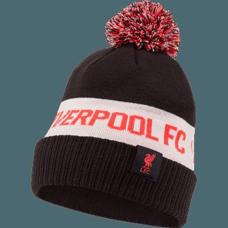 Nike 2020-21 Liverpool Pom Beanie
