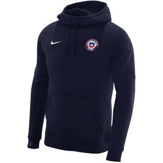 Nike Chile Fleece Pullover Hoodie