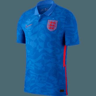 Nike England Jersey Autentica de Visitante 2020