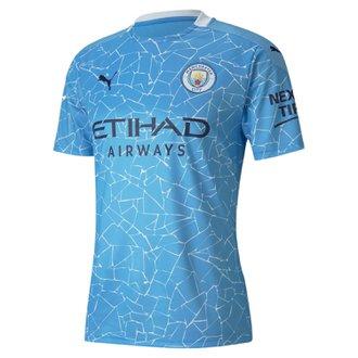 Puma Manchester City Home 2020-21 Men