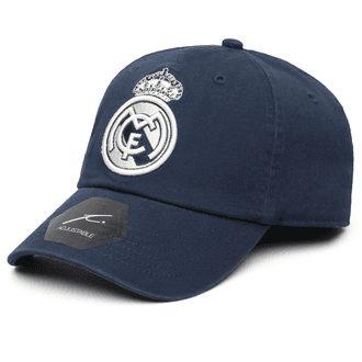 Fan Ink Real Madrid Legend Classic Hat