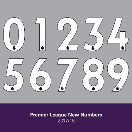 Premier League 2019 Adult Numbers