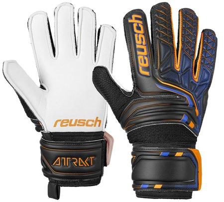 Reusch Attrakt SG Youth GK Glove