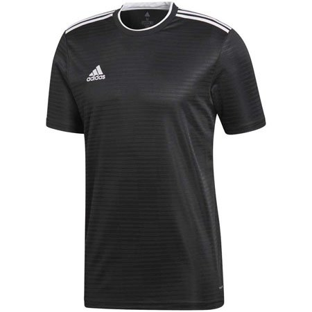 adidas Synthetic Condivo 18 Jersey in Dark BlueWhite (Blue