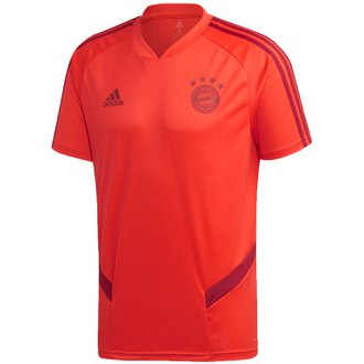 adidas 2019-20 Bayern Munich Training Jersey