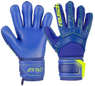 Reusch S1 Finger Support Kids GK Glove