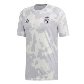 adidas Real Madrid 2019-20 Prematch Top