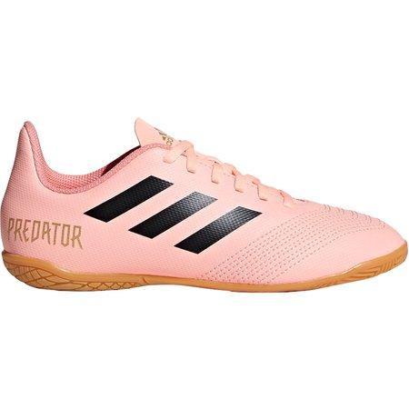Adidas Predator Tango 18.4 Youth Indoor Shoes