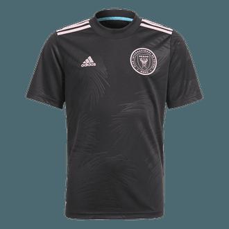 adidas Inter Milan Playera de Visitante 2021-22 para Niños