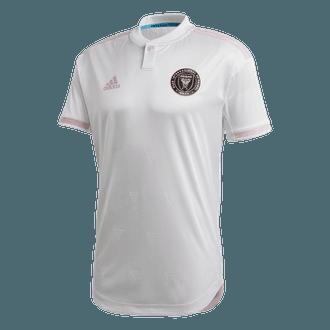 adidas Inter Miami Playera de Local 2021-22 Auténtica