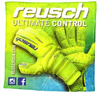 Reusch Micro Fiber Goalkeepers Towel