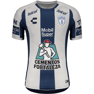 Charly Pachuca Jersey de Local 20-21