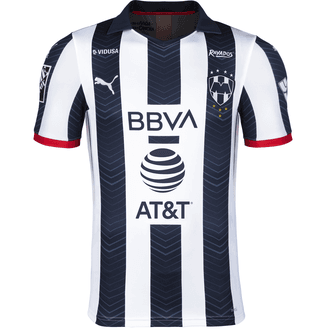 Puma Monterrey Home 2019-20 Men