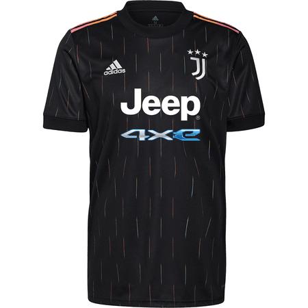 Adidas Juventus 2021-22 Men's Away Stadium Jersey