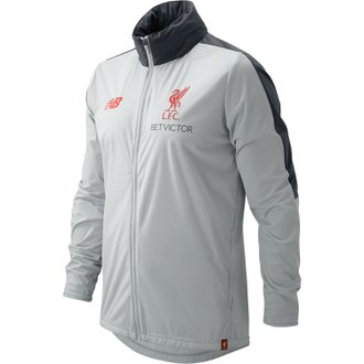 New Balance Liverpool Elite Training Rain Jacket