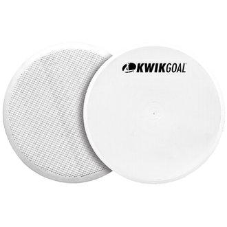 Kwik Goal Flat Round Markers (10pk)