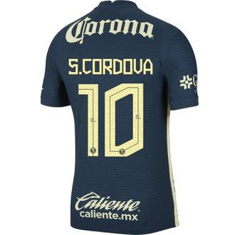 Nike Club America 21-22 Cordova Away Jersey