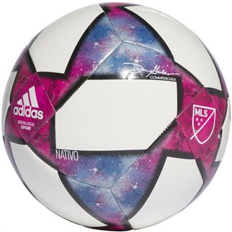 adidas MLS Capitano Training Ball