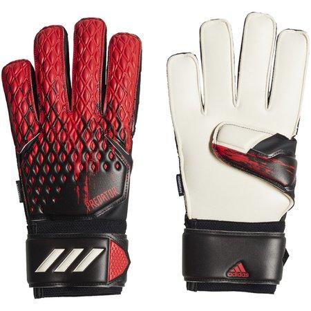 Adidas Predator Match Finger Save Goalkeeper Gloves