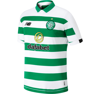 New Balance Celtic 2019-20 Home Replica Jersey