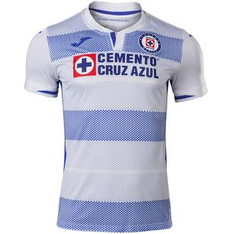 Joma Cruz Azul Jersey de Visitante 20-21