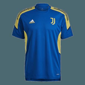 Adidas Juventus 2021-22 Training Jersey