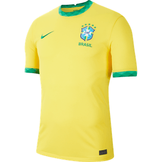 Nike Brazil Jersey Local 2020