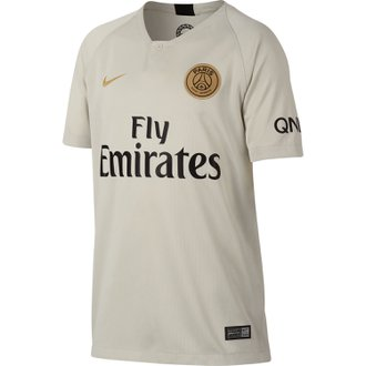 Nike PSG Away Youth Stadium Jersey