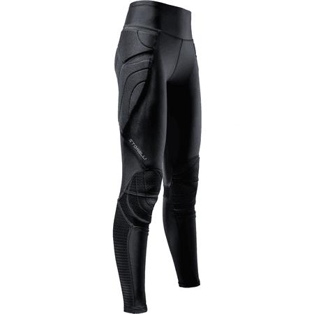 Storelli Women's BodyShield GK Full Length Leggings