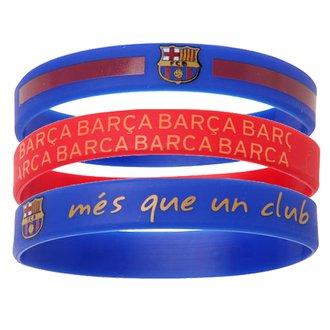 FC Barcelona Band Bracelets