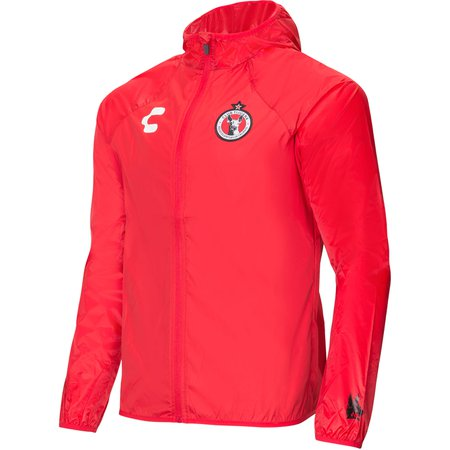 Windbreaker de Charly Xolos 18-19
