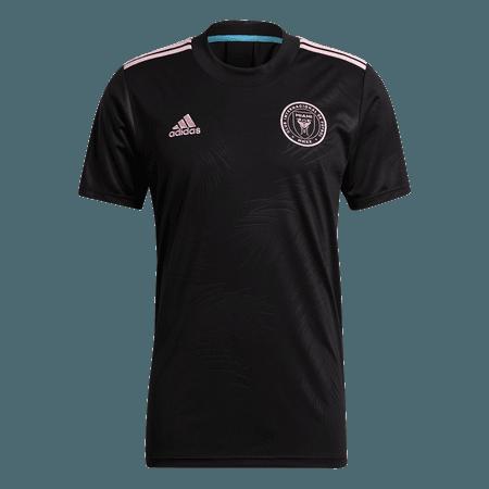 adidas Inter Miami Playera de Visitante 2021-22