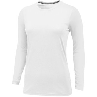 Nike Core LS Cotton Crew